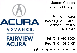 Fairview Acura